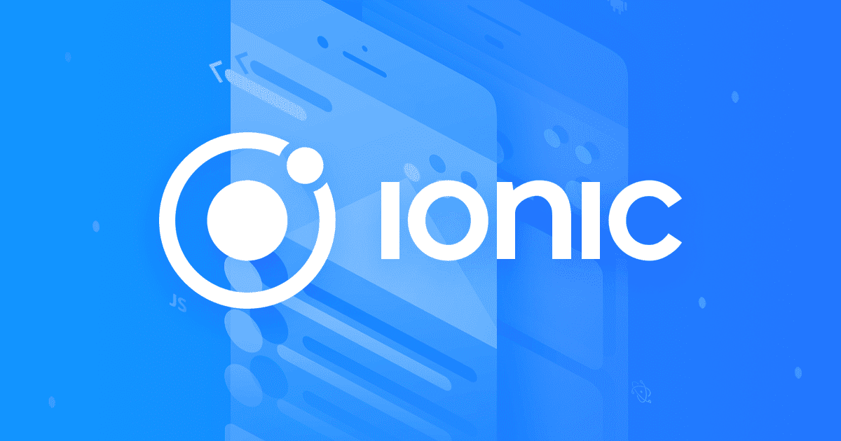 Ionic App Bundled Files Cache Busting
