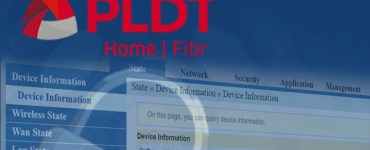 How to Access PLDT Home Fibr Router Page with Full Privileges